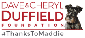 Dave & Cherly Duffield Foundation