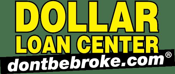 Dollar Loan Center logo