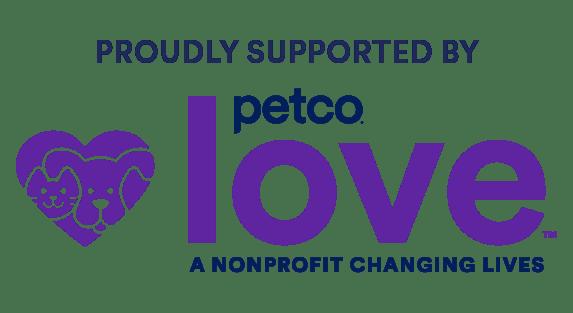 Petco Love logo